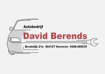 Autobedrijf David Berends